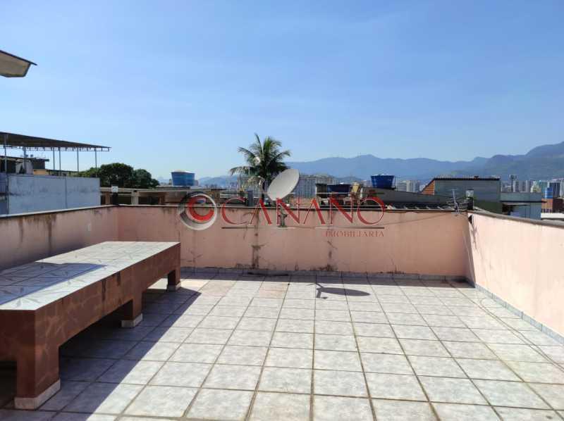 4. - Casa à venda Travessa Eduardo das Neves,Inhaúma, Rio de Janeiro - R$ 380.000 - BJCA30027 - 31