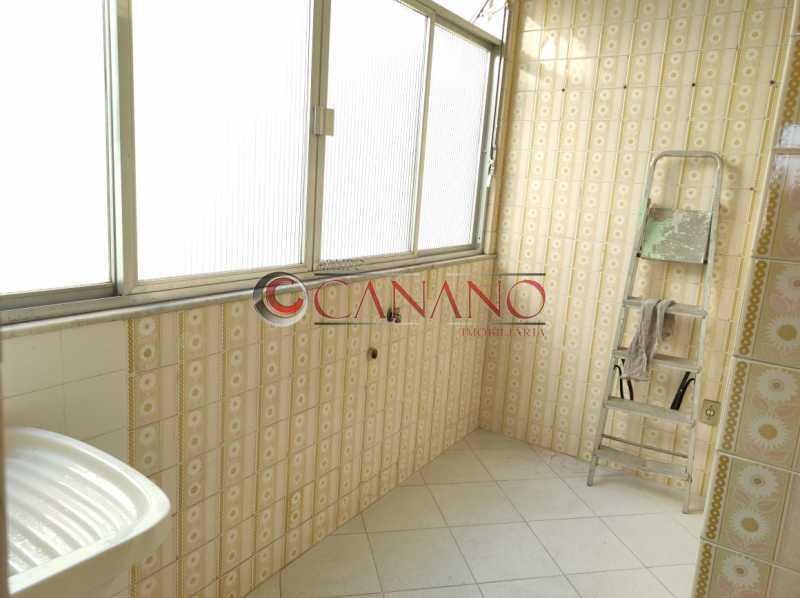 24. - Apartamento 3 quartos à venda Piedade, Rio de Janeiro - R$ 240.000 - BJAP30226 - 25