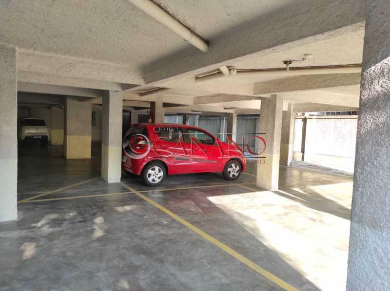 25. - Apartamento 3 quartos à venda Piedade, Rio de Janeiro - R$ 240.000 - BJAP30226 - 26