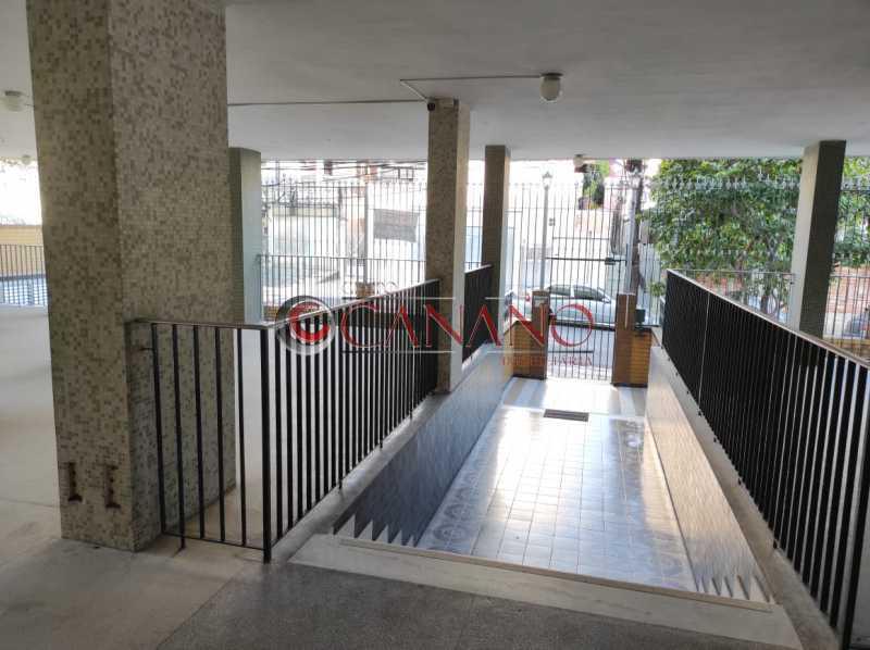 26. - Apartamento 3 quartos à venda Piedade, Rio de Janeiro - R$ 240.000 - BJAP30226 - 27