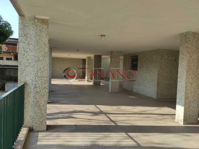 27. - Apartamento 3 quartos à venda Piedade, Rio de Janeiro - R$ 240.000 - BJAP30226 - 28