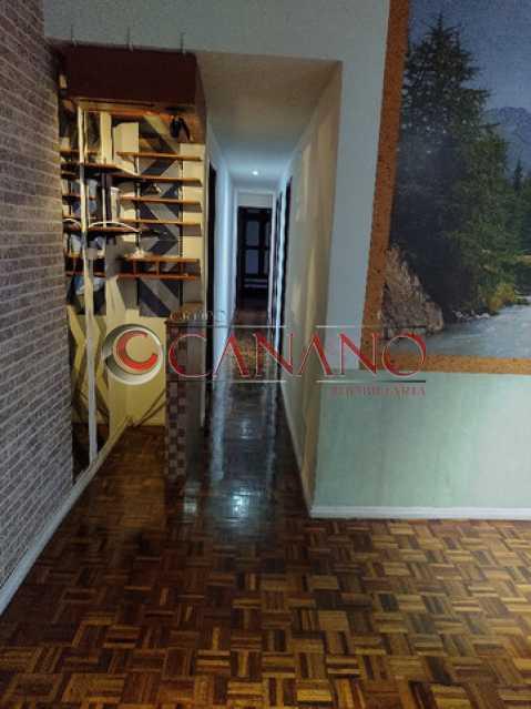 1 - Apartamento 3 quartos à venda Todos os Santos, Rio de Janeiro - R$ 280.000 - BJAP30225 - 1