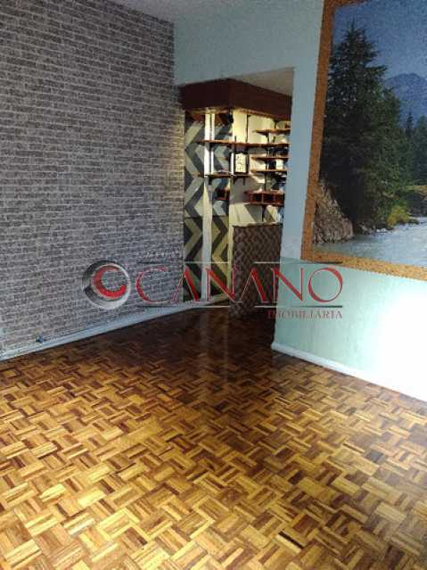 8 - Apartamento 3 quartos à venda Todos os Santos, Rio de Janeiro - R$ 280.000 - BJAP30225 - 9