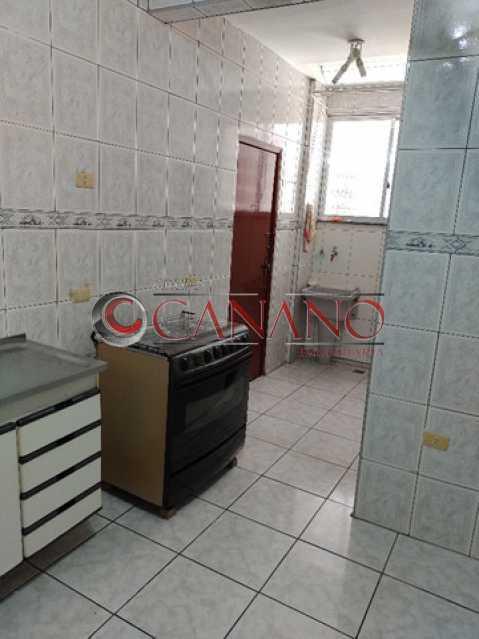 12 - Apartamento 3 quartos à venda Todos os Santos, Rio de Janeiro - R$ 280.000 - BJAP30225 - 13
