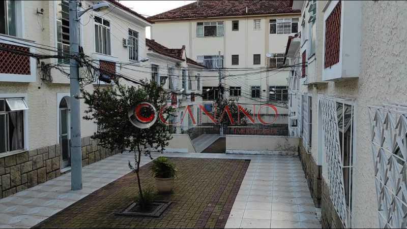 20. - Apartamento à venda Rua São Brás,Engenho de Dentro, Rio de Janeiro - R$ 280.000 - BJAP20797 - 4