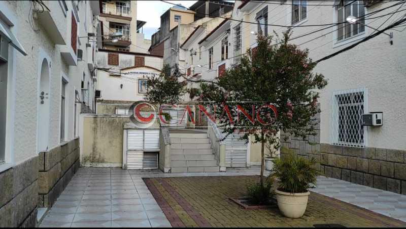 19. - Apartamento à venda Rua São Brás,Engenho de Dentro, Rio de Janeiro - R$ 280.000 - BJAP20797 - 7