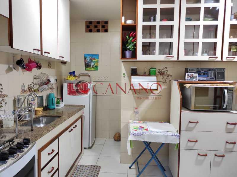 18. - Apartamento à venda Rua São Brás,Engenho de Dentro, Rio de Janeiro - R$ 280.000 - BJAP20797 - 9