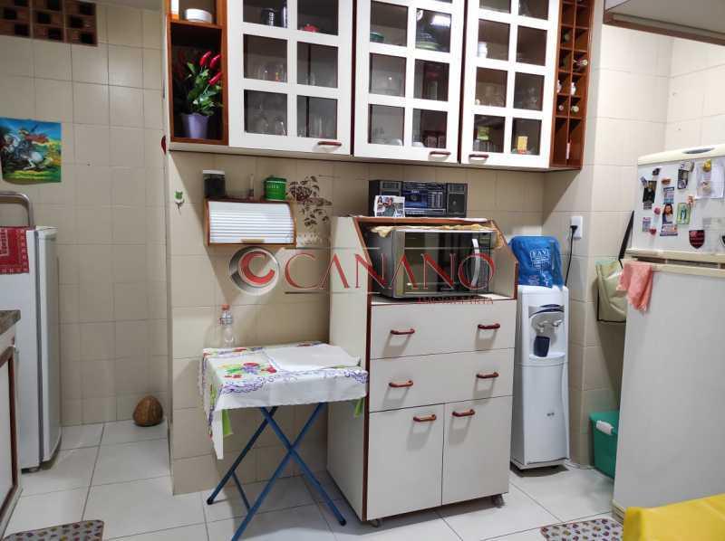 15. - Apartamento à venda Rua São Brás,Engenho de Dentro, Rio de Janeiro - R$ 280.000 - BJAP20797 - 10