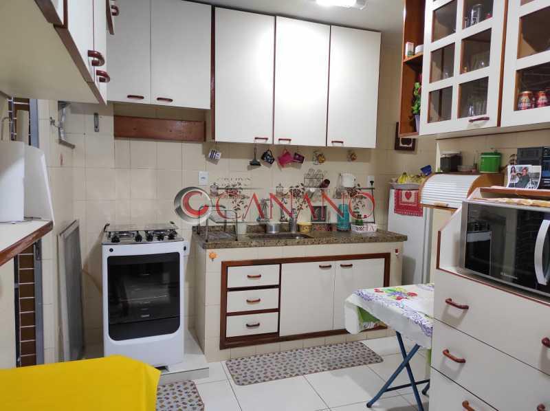 14. - Apartamento à venda Rua São Brás,Engenho de Dentro, Rio de Janeiro - R$ 280.000 - BJAP20797 - 12