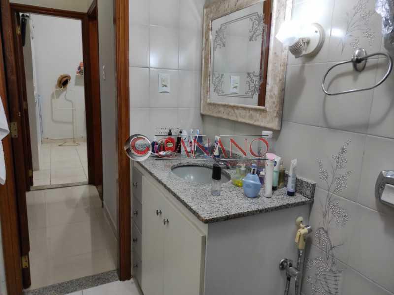 16. - Apartamento à venda Rua São Brás,Engenho de Dentro, Rio de Janeiro - R$ 280.000 - BJAP20797 - 13