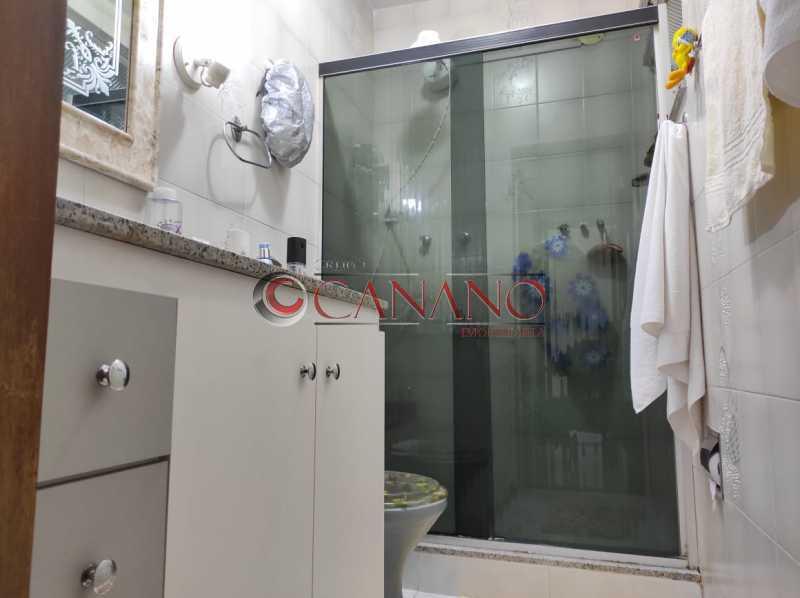 11. - Apartamento à venda Rua São Brás,Engenho de Dentro, Rio de Janeiro - R$ 280.000 - BJAP20797 - 14