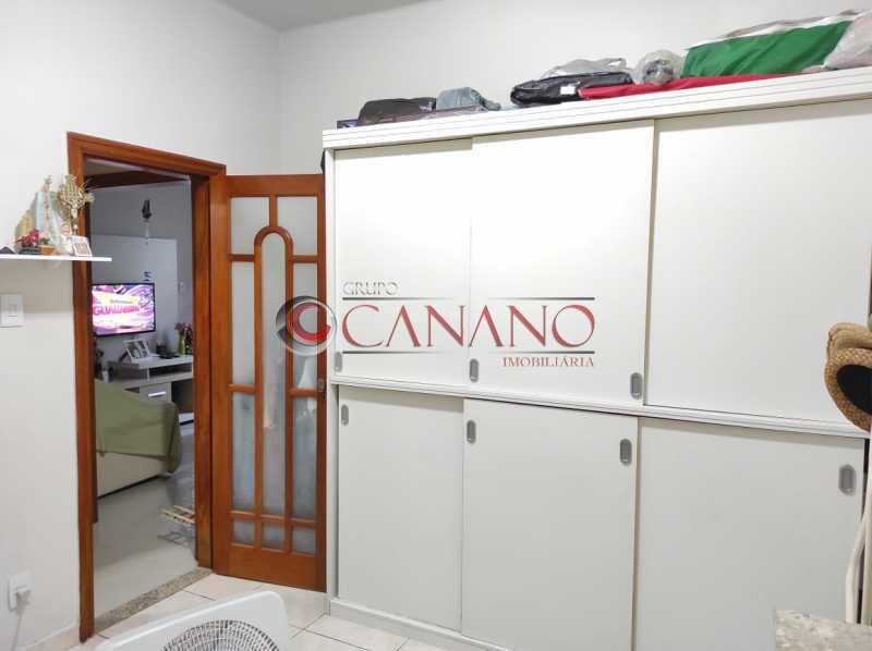 10. - Apartamento à venda Rua São Brás,Engenho de Dentro, Rio de Janeiro - R$ 280.000 - BJAP20797 - 17