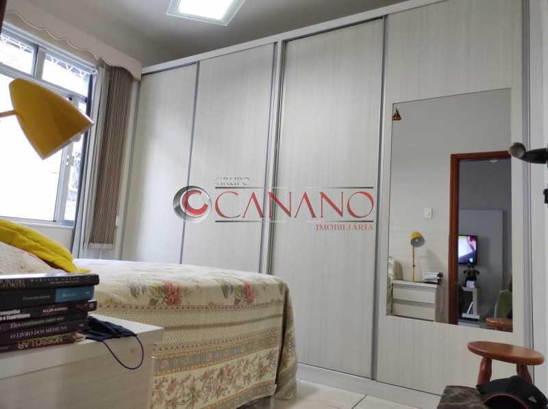 8. - Apartamento à venda Rua São Brás,Engenho de Dentro, Rio de Janeiro - R$ 280.000 - BJAP20797 - 20
