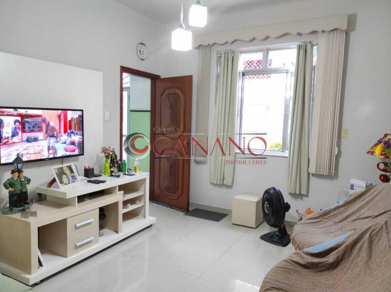 3. - Apartamento à venda Rua São Brás,Engenho de Dentro, Rio de Janeiro - R$ 280.000 - BJAP20797 - 5