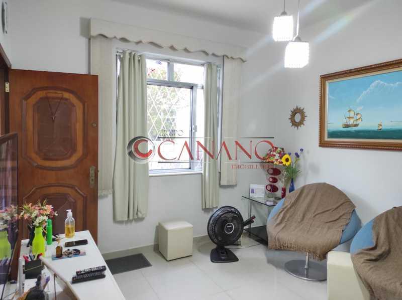 1. - Apartamento à venda Rua São Brás,Engenho de Dentro, Rio de Janeiro - R$ 280.000 - BJAP20797 - 3
