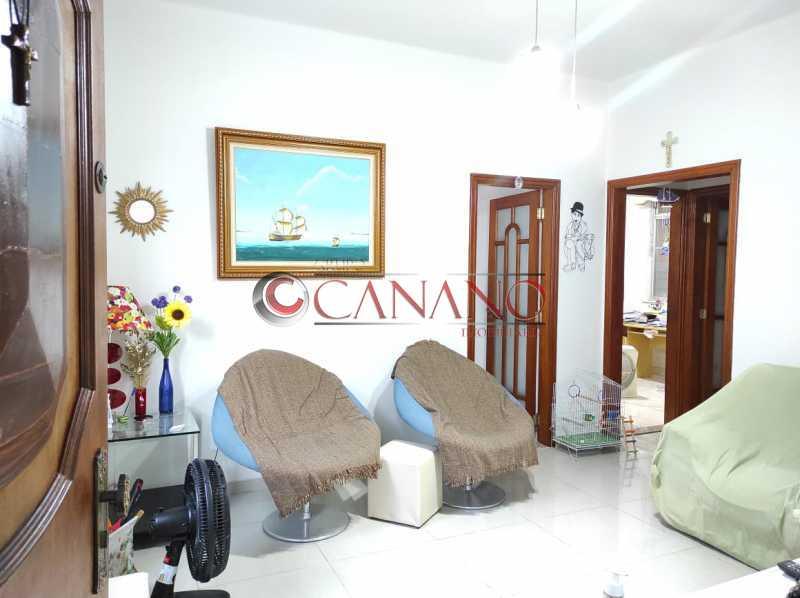4. - Apartamento à venda Rua São Brás,Engenho de Dentro, Rio de Janeiro - R$ 280.000 - BJAP20797 - 1