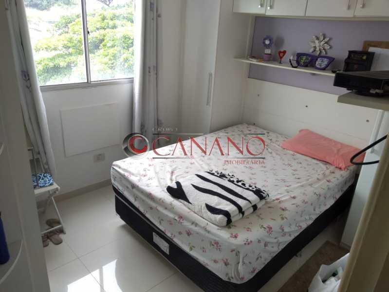 2 - Apartamento à venda Rua Eulina Ribeiro,Engenho de Dentro, Rio de Janeiro - R$ 240.000 - BJAP20800 - 9