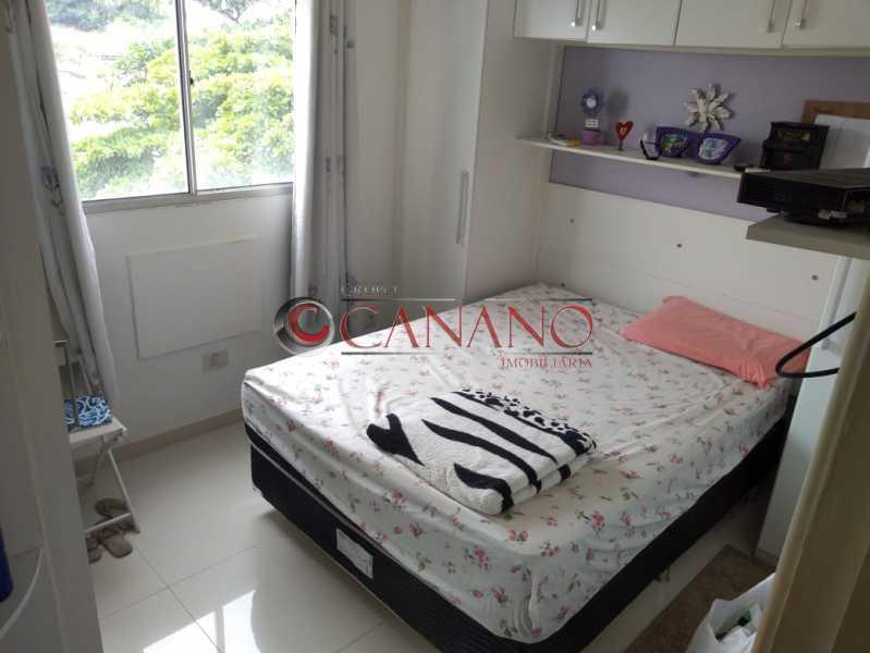 3 - Apartamento à venda Rua Eulina Ribeiro,Engenho de Dentro, Rio de Janeiro - R$ 240.000 - BJAP20800 - 10
