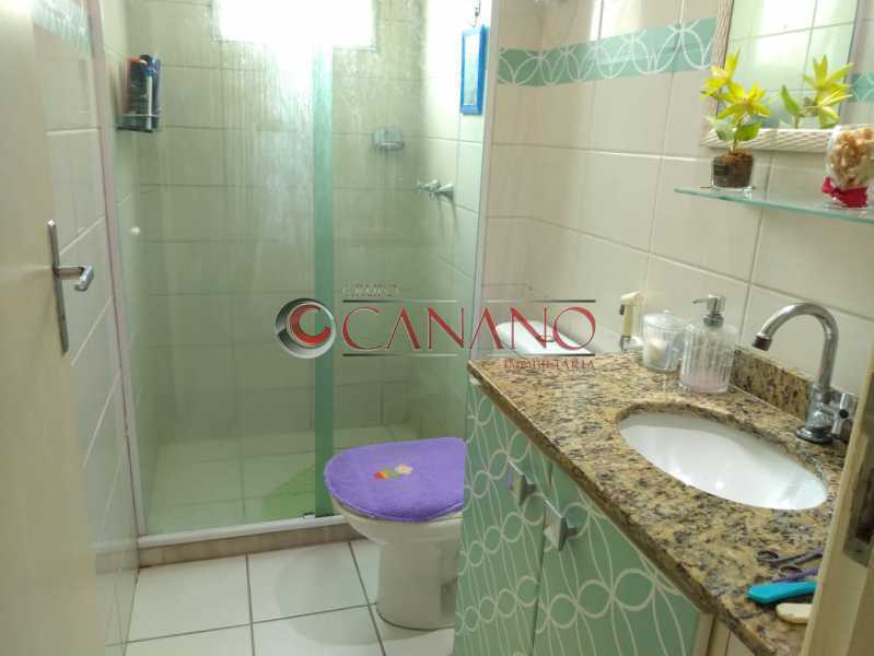 4 - Apartamento à venda Rua Eulina Ribeiro,Engenho de Dentro, Rio de Janeiro - R$ 240.000 - BJAP20800 - 11