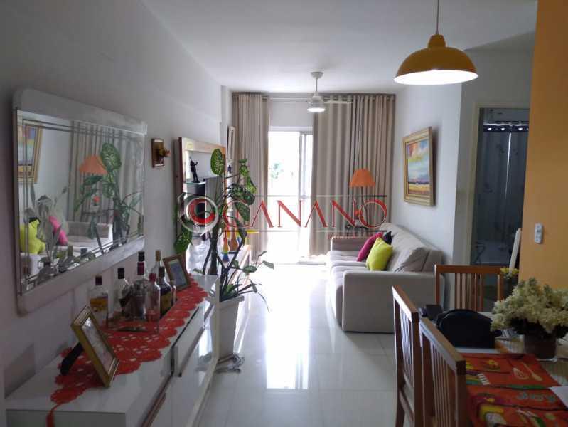 7 - Apartamento à venda Rua Eulina Ribeiro,Engenho de Dentro, Rio de Janeiro - R$ 240.000 - BJAP20800 - 3