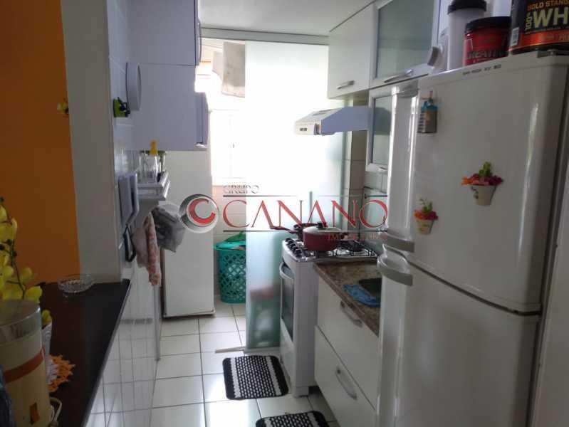 9 - Apartamento à venda Rua Eulina Ribeiro,Engenho de Dentro, Rio de Janeiro - R$ 240.000 - BJAP20800 - 12
