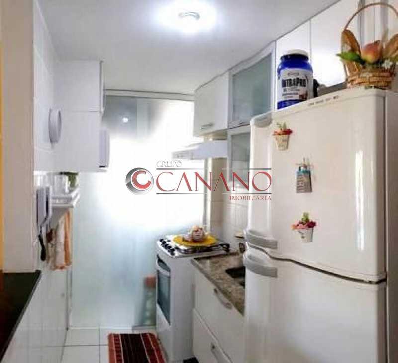 11 - Apartamento à venda Rua Eulina Ribeiro,Engenho de Dentro, Rio de Janeiro - R$ 240.000 - BJAP20800 - 14