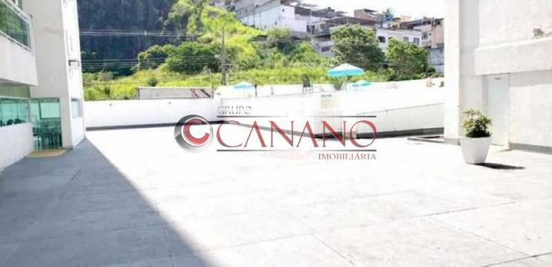 12 - Apartamento à venda Rua Eulina Ribeiro,Engenho de Dentro, Rio de Janeiro - R$ 240.000 - BJAP20800 - 16