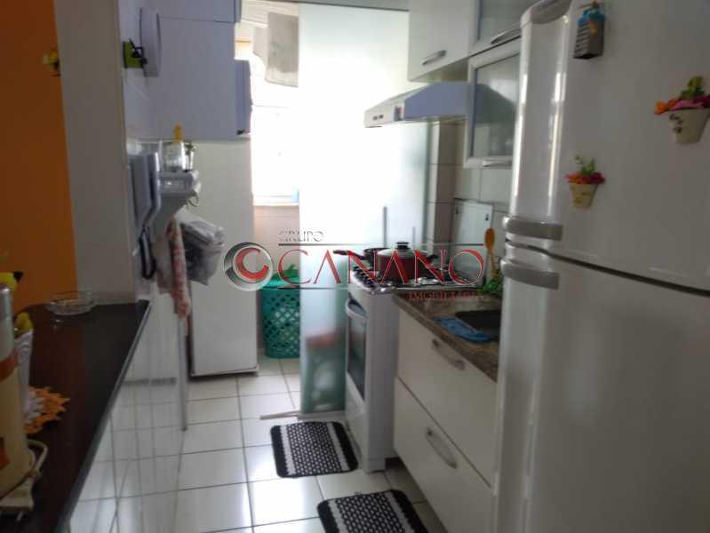 18 - Apartamento à venda Rua Eulina Ribeiro,Engenho de Dentro, Rio de Janeiro - R$ 240.000 - BJAP20800 - 15