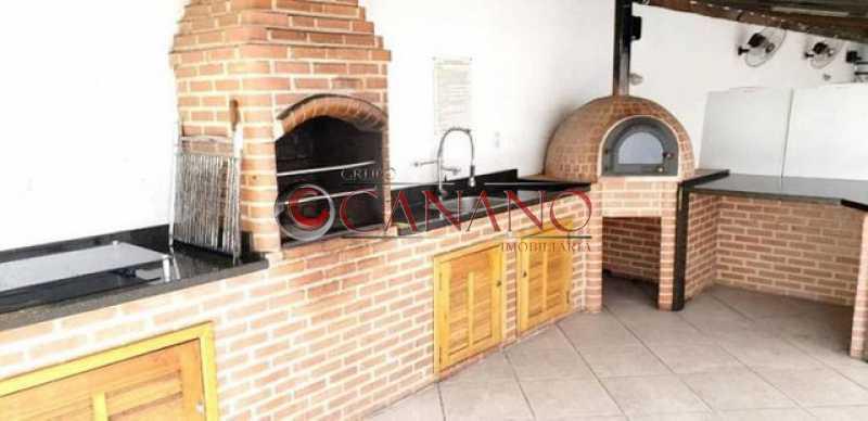 13 - Apartamento à venda Rua Eulina Ribeiro,Engenho de Dentro, Rio de Janeiro - R$ 240.000 - BJAP20800 - 22