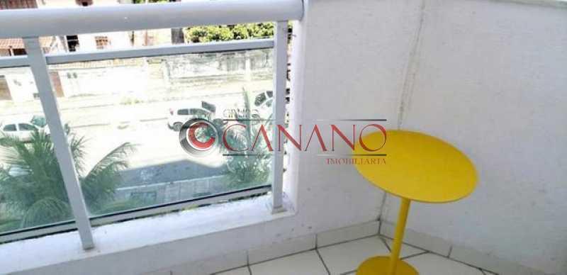 5 - Apartamento à venda Rua Eulina Ribeiro,Engenho de Dentro, Rio de Janeiro - R$ 240.000 - BJAP20800 - 26