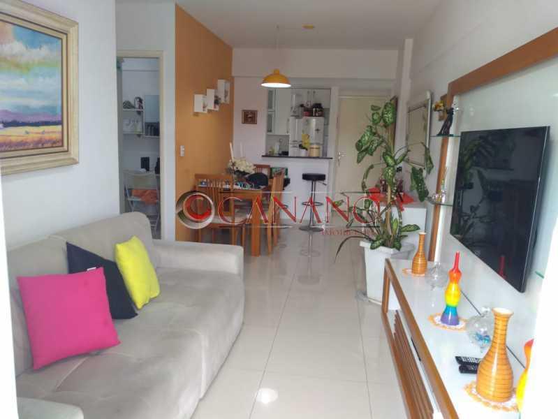 28 - Apartamento à venda Rua Eulina Ribeiro,Engenho de Dentro, Rio de Janeiro - R$ 240.000 - BJAP20800 - 5