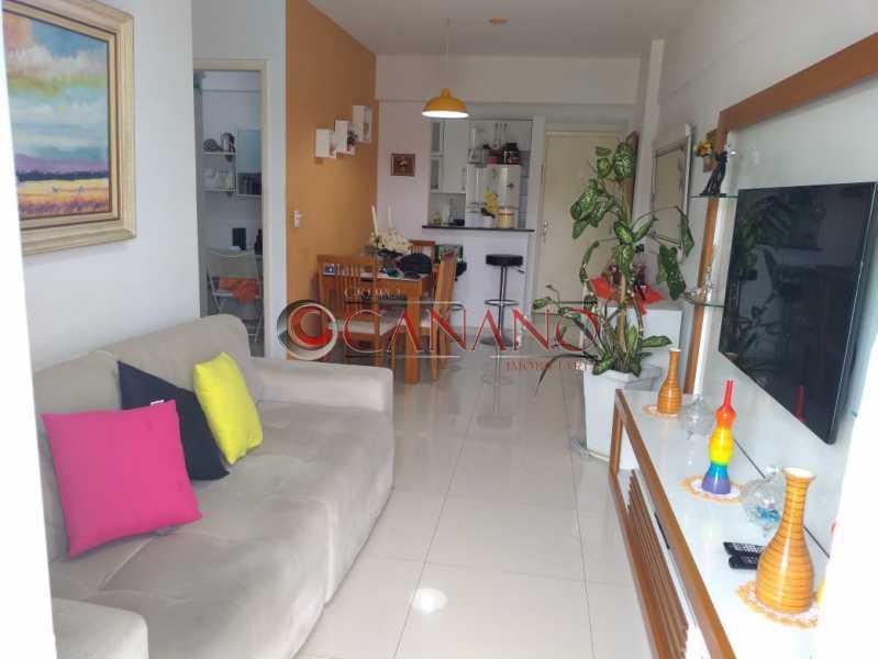 29 - Apartamento à venda Rua Eulina Ribeiro,Engenho de Dentro, Rio de Janeiro - R$ 240.000 - BJAP20800 - 30