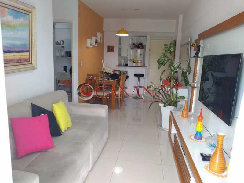 30 - Apartamento à venda Rua Eulina Ribeiro,Engenho de Dentro, Rio de Janeiro - R$ 240.000 - BJAP20800 - 31