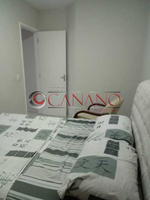 955c0672-7f06-4add-bf35-6de460 - Apartamento 2 quartos à venda Engenho de Dentro, Rio de Janeiro - R$ 230.000 - BJAP20801 - 9