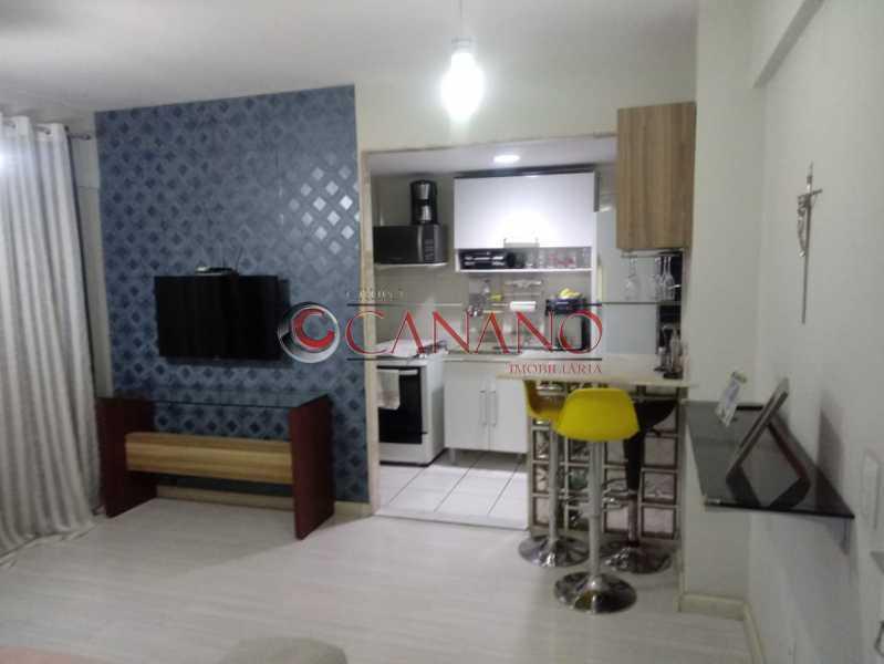 6693f0a1-2166-47d6-8443-ed45e7 - Apartamento 2 quartos à venda Engenho de Dentro, Rio de Janeiro - R$ 230.000 - BJAP20801 - 4