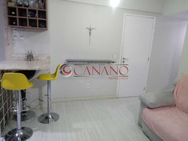 614152378045563 - Apartamento 2 quartos à venda Engenho de Dentro, Rio de Janeiro - R$ 230.000 - BJAP20801 - 3