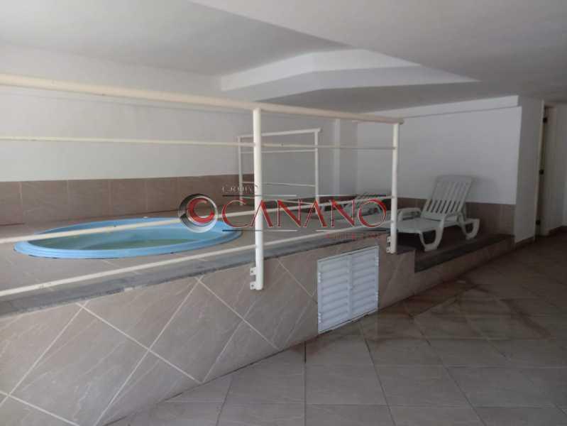 aa02401c-aeea-497b-b948-8e507a - Apartamento 2 quartos à venda Engenho de Dentro, Rio de Janeiro - R$ 230.000 - BJAP20801 - 19