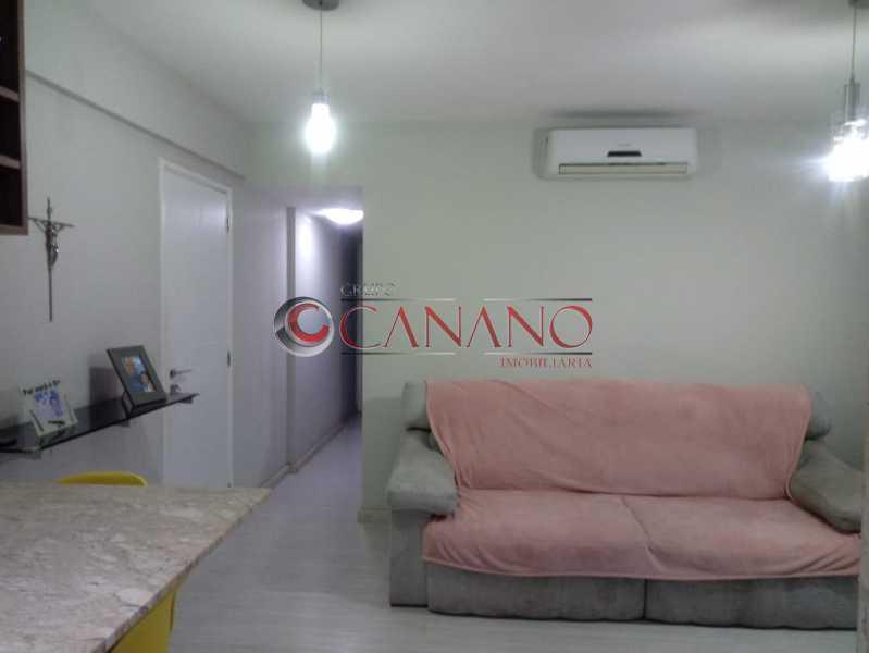 f47dad06-f5a6-424c-93da-02a4d5 - Apartamento 2 quartos à venda Engenho de Dentro, Rio de Janeiro - R$ 230.000 - BJAP20801 - 1