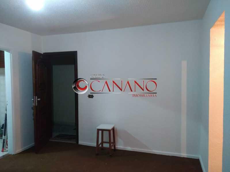 4552_G1613071289 - Apartamento 1 quarto para alugar Quintino Bocaiúva, Rio de Janeiro - R$ 850 - BJAP10085 - 13