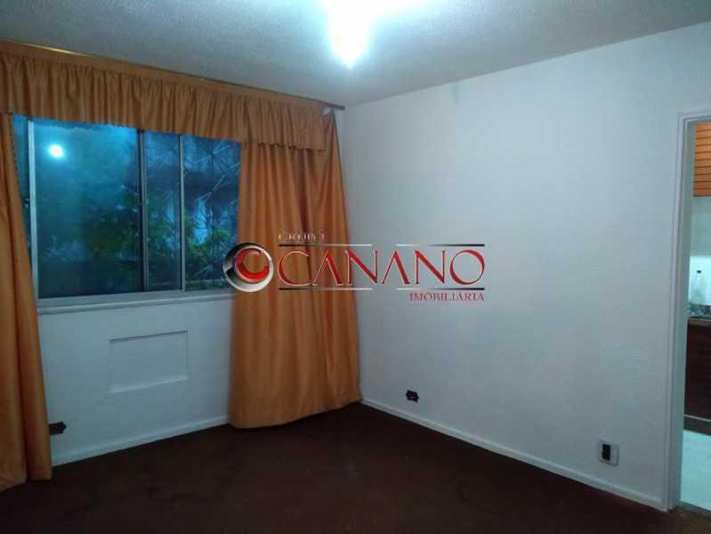4552_G1613071292 - Apartamento 1 quarto para alugar Quintino Bocaiúva, Rio de Janeiro - R$ 850 - BJAP10085 - 1