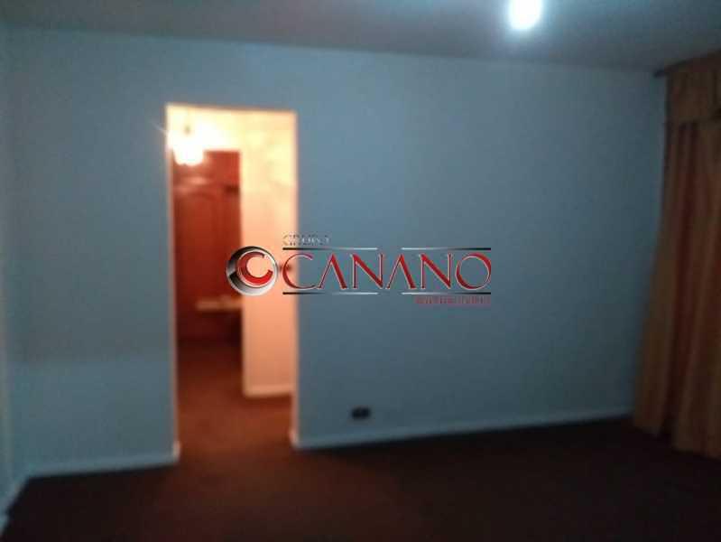 4552_G1613071368 - Apartamento 1 quarto para alugar Quintino Bocaiúva, Rio de Janeiro - R$ 850 - BJAP10085 - 20
