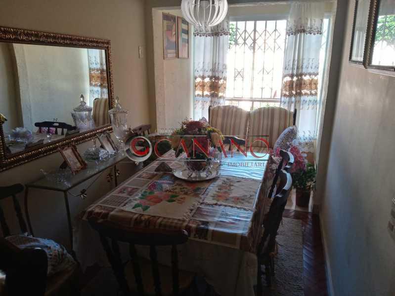 1 - Apartamento à venda Rua Baronesa de Uruguaiana,Lins de Vasconcelos, Rio de Janeiro - R$ 180.000 - BJAP20806 - 1
