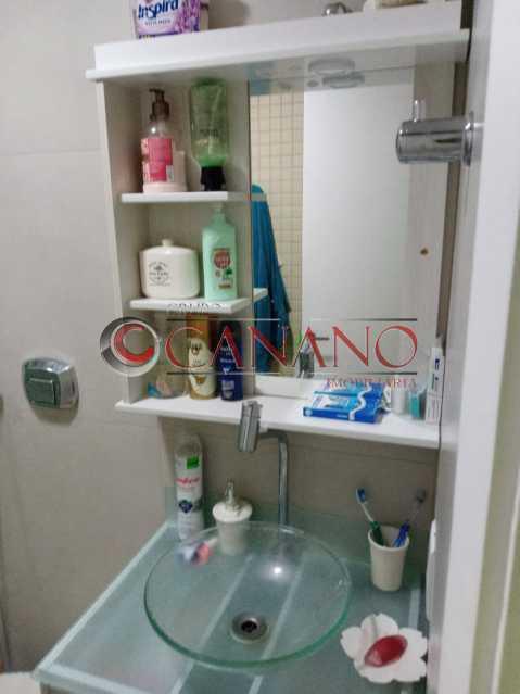 2 - Apartamento à venda Rua Baronesa de Uruguaiana,Lins de Vasconcelos, Rio de Janeiro - R$ 180.000 - BJAP20806 - 5