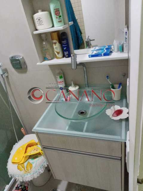 3 - Apartamento à venda Rua Baronesa de Uruguaiana,Lins de Vasconcelos, Rio de Janeiro - R$ 180.000 - BJAP20806 - 6