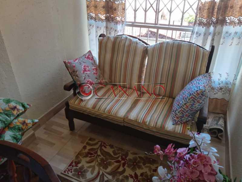 8 - Apartamento à venda Rua Baronesa de Uruguaiana,Lins de Vasconcelos, Rio de Janeiro - R$ 180.000 - BJAP20806 - 9