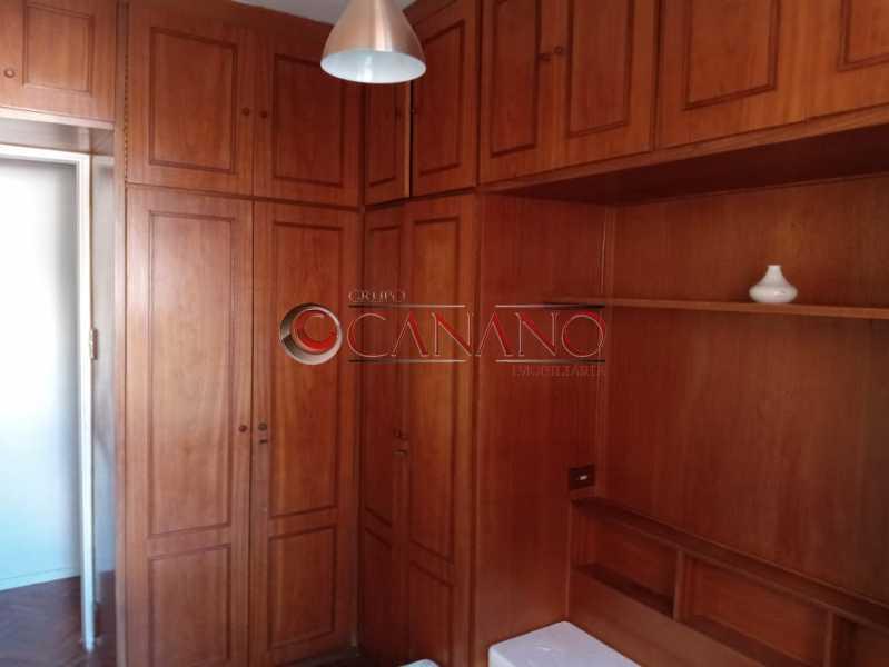 9 - Apartamento à venda Rua Baronesa de Uruguaiana,Lins de Vasconcelos, Rio de Janeiro - R$ 180.000 - BJAP20806 - 10
