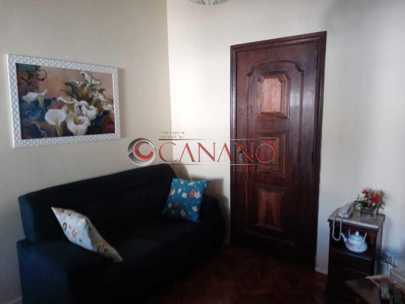 12 - Apartamento à venda Rua Baronesa de Uruguaiana,Lins de Vasconcelos, Rio de Janeiro - R$ 180.000 - BJAP20806 - 13