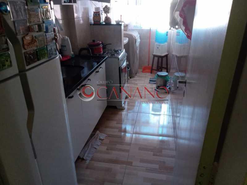 14 - Apartamento à venda Rua Baronesa de Uruguaiana,Lins de Vasconcelos, Rio de Janeiro - R$ 180.000 - BJAP20806 - 15