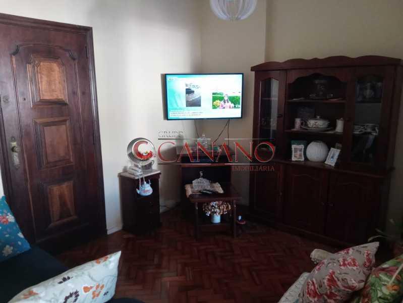 15 - Apartamento à venda Rua Baronesa de Uruguaiana,Lins de Vasconcelos, Rio de Janeiro - R$ 180.000 - BJAP20806 - 16