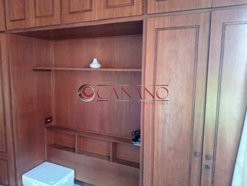 20 - Apartamento à venda Rua Baronesa de Uruguaiana,Lins de Vasconcelos, Rio de Janeiro - R$ 180.000 - BJAP20806 - 21